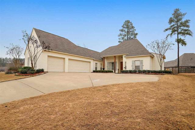 138 Grayhawk Dr, Madison, MS 39110 (MLS #338179) :: eXp Realty