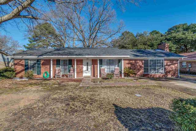 214 Cloverdale Pl, Pearl, MS 39208 (MLS #338183) :: eXp Realty