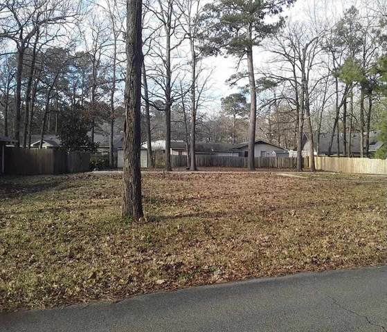 111 Holly Trail Lot 186, Brandon, MS 39047 (MLS #338186) :: List For Less MS