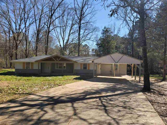 185 Ludlow Rd, Pearl, MS 39208 (MLS #338200) :: List For Less MS
