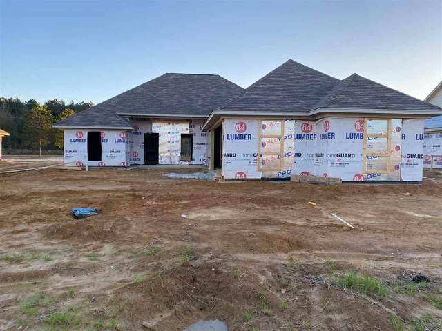 570 Westfield Dr, Pearl, MS 39208 (MLS #338203) :: List For Less MS