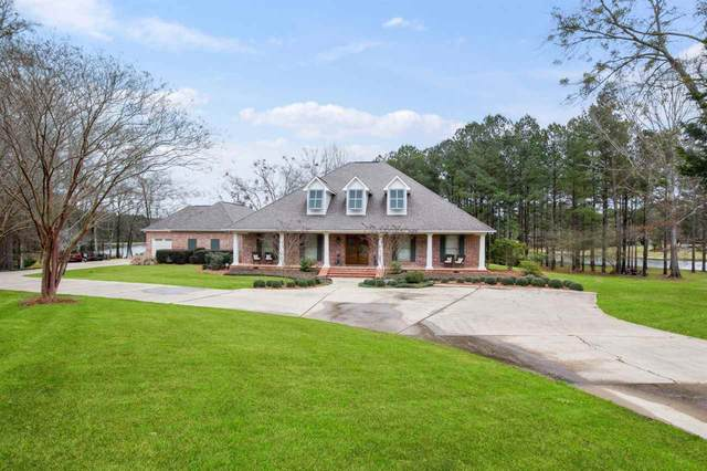 108 Bidon Pl, Madison, MS 39110 (MLS #338233) :: eXp Realty