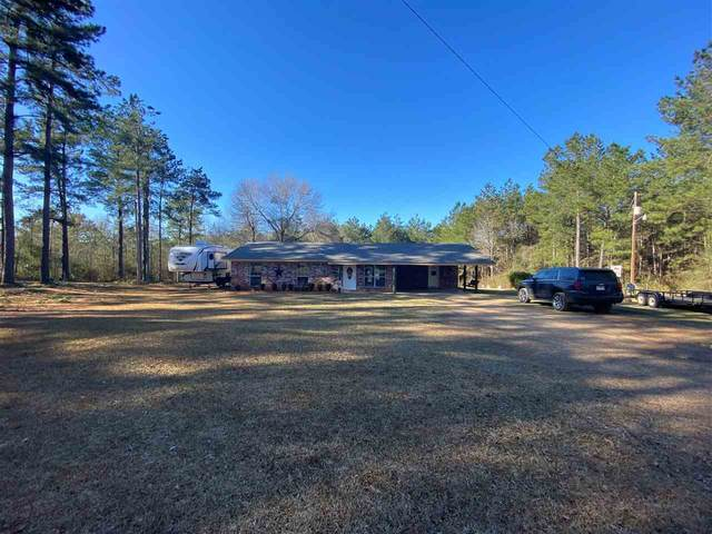 588 New Hope Rd, Mt. Olive, MS 39119 (MLS #338243) :: eXp Realty