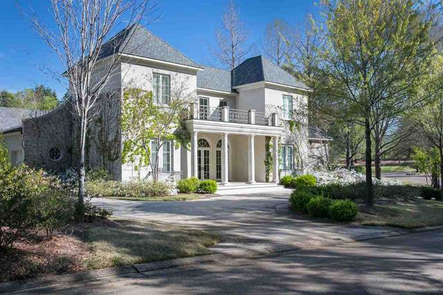 2 Provence Blvd, Madison, MS 39110 (MLS #338247) :: eXp Realty