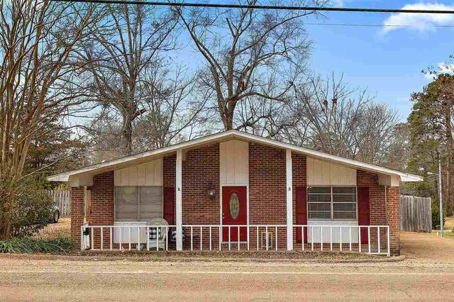602 South College St, Brandon, MS 39042 (MLS #338257) :: eXp Realty