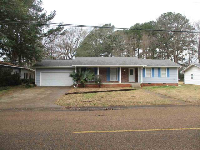 5229 Wayneland Dr, Jackson, MS 39211 (MLS #338262) :: eXp Realty
