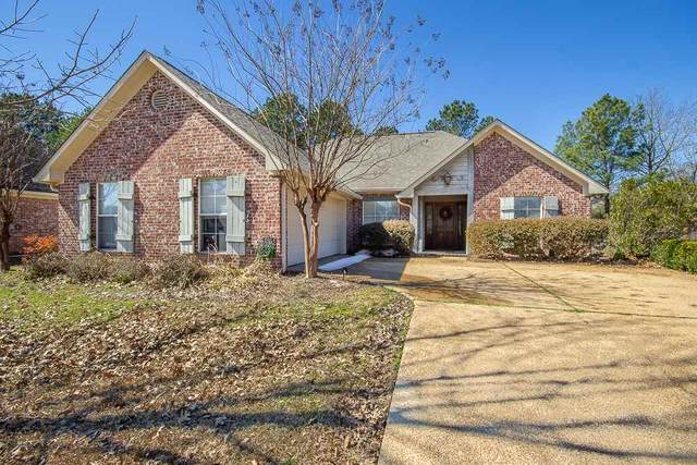 138 Prescott Ridge, Madison, MS 39110 (MLS #338265) :: eXp Realty