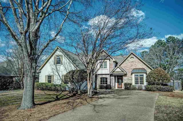 211 Hillside St, Ridgeland, MS 39157 (MLS #338271) :: eXp Realty