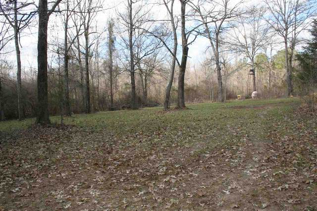 0 Whitfield Rd No, Brandon, MS 39042 (MLS #338284) :: eXp Realty