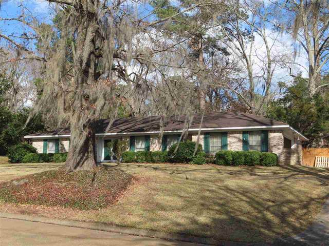 412 Trailwood Dr, Clinton, MS 39056 (MLS #338287) :: List For Less MS