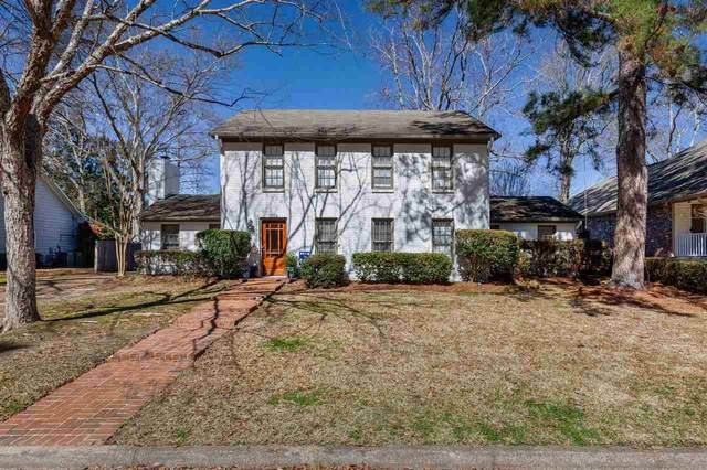 1734 Sheffield Dr, Jackson, MS 39211 (MLS #338296) :: List For Less MS