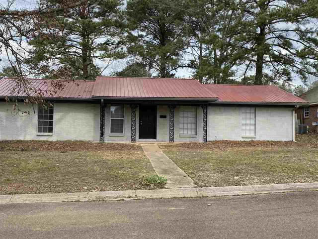 2546 Upper Dr, Pearl, MS 39208 (MLS #338323) :: List For Less MS