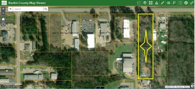 5001 Hwy 80 East, Pearl, MS 39208 (MLS #338326) :: List For Less MS
