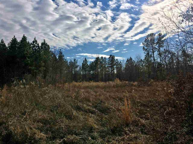 00 Robinson Rd, Canton, MS 39046 (MLS #338350) :: List For Less MS