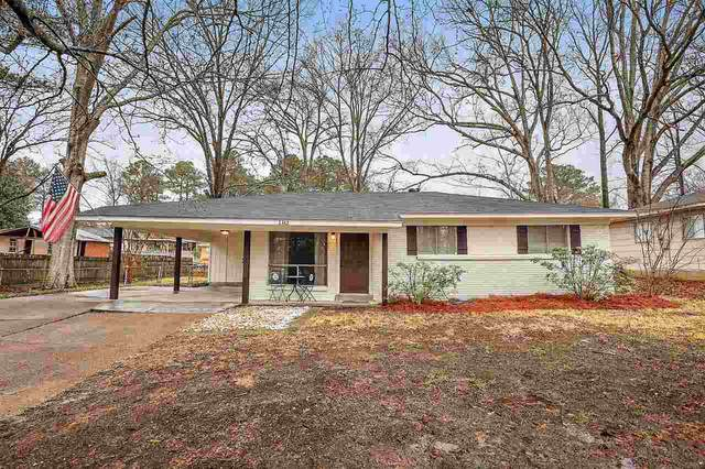 2342 Napolean Ave, Pearl, MS 39208 (MLS #338380) :: eXp Realty