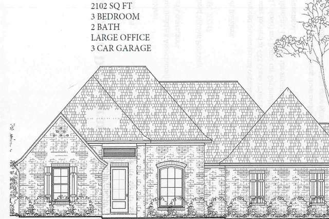 1109 Keeling Way, Brandon, MS 39047 (MLS #338391) :: List For Less MS