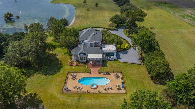 230 One Particular Harbor, Yazoo City, MS 39194 (MLS #338393) :: eXp Realty