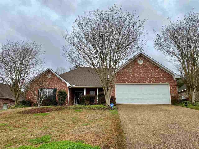 228 North Ridge Dr, Madison, MS 39110 (MLS #338427) :: List For Less MS