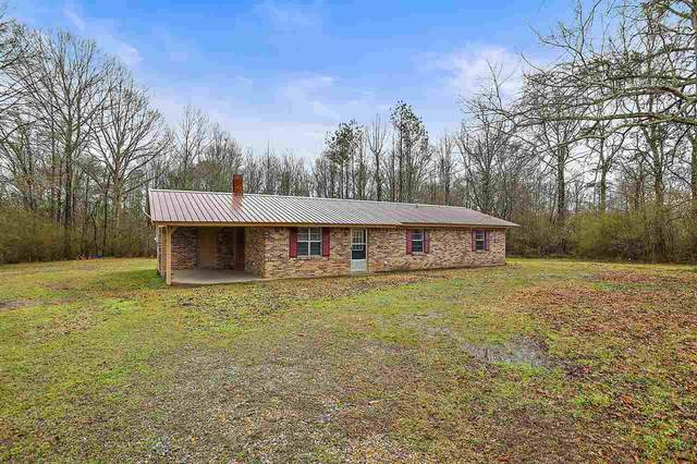 54 W Mcclendon Lane, Forest, MS 39074 (MLS #338463) :: eXp Realty