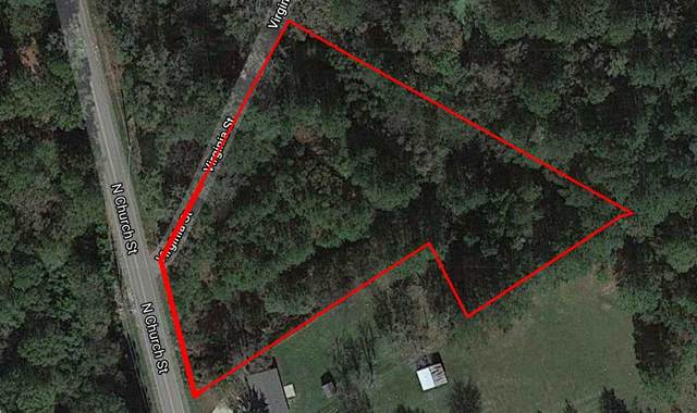 Virginia St #1, Florence, MS 39073 (MLS #338465) :: eXp Realty