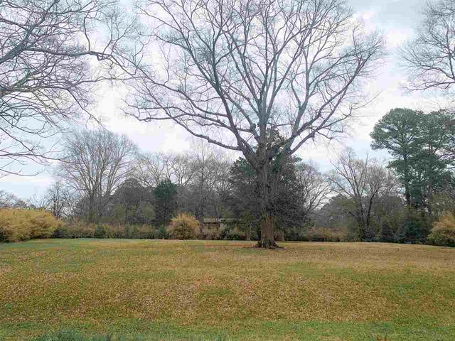 4638 Maurey Rd Lot 4 And Porti, Jackson, MS 39211 (MLS #338491) :: eXp Realty