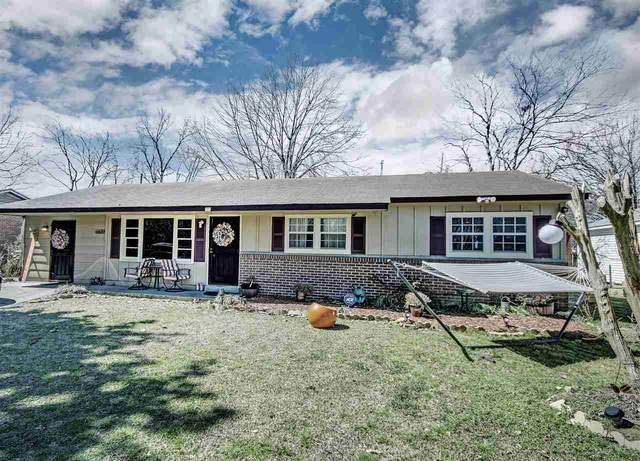 1627 Gordon Ave, Yazoo City, MS 39194 (MLS #338507) :: eXp Realty