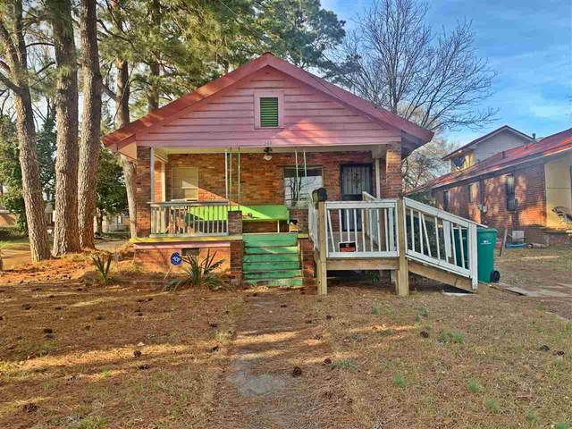 244 W North St, Canton, MS 39046 (MLS #338540) :: eXp Realty