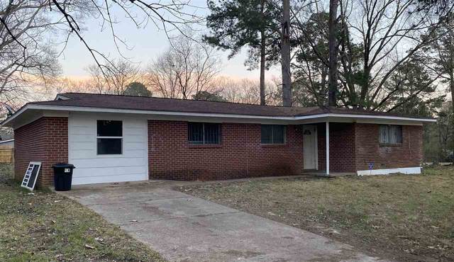 5558 Queen Mary Ln, Jackson, MS 39209 (MLS #338592) :: eXp Realty