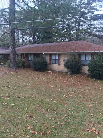 901 Nathan Hale Dr, McComb, MS 39648 (MLS #338601) :: eXp Realty