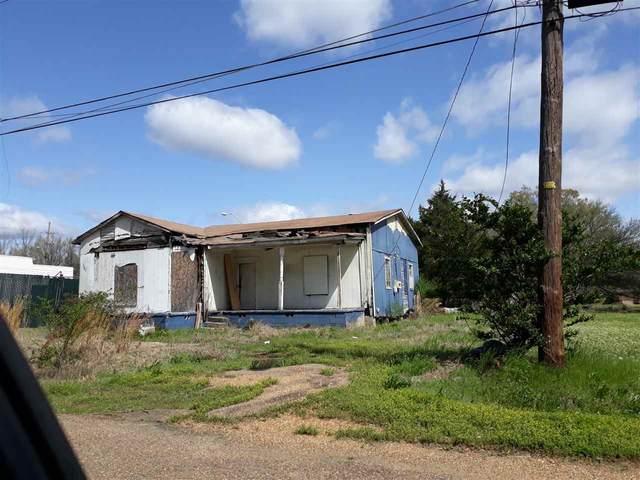 128 Vine St, Jackson, MS 39213 (MLS #338864) :: eXp Realty