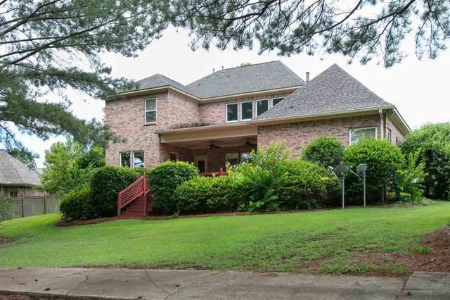 148 Woodlands Glen Cir, Brandon, MS 39047 (MLS #338916) :: eXp Realty