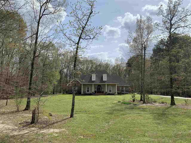 617 Forest View Ln, Brandon, MS 39047 (MLS #338952) :: eXp Realty