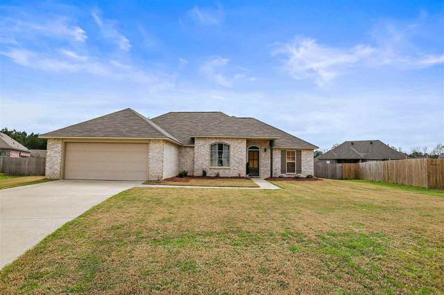 404 Concord Ln, Florence, MS 39073 (MLS #338979) :: eXp Realty