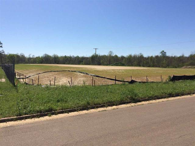 1 Industrial Dr, Madison, MS 39110 (MLS #339028) :: eXp Realty
