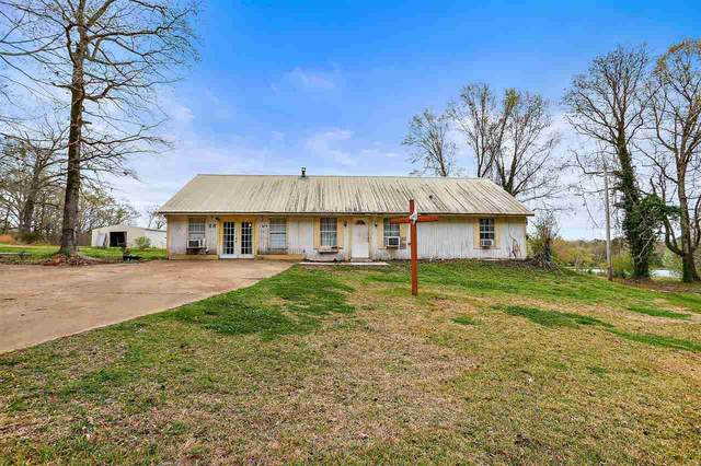 1389 Newsome Drive, Bolton, MS 39041 (MLS #339048) :: eXp Realty