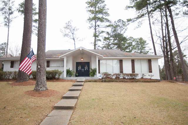 205 Highland Place Dr, Jackson, MS 39211 (MLS #339066) :: eXp Realty