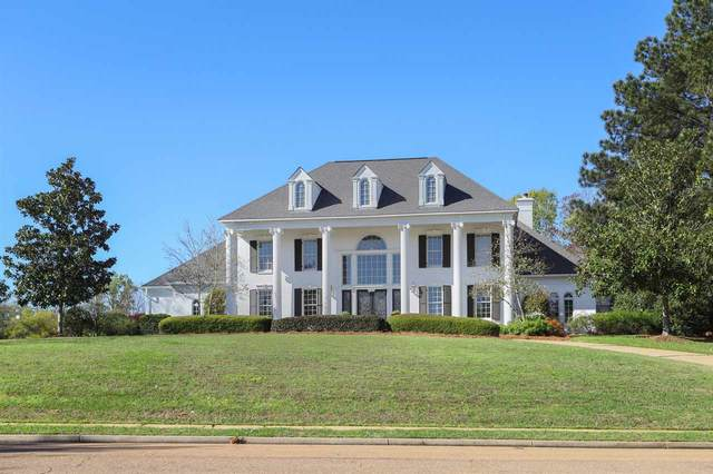 122 Bridgeview Cir, Ridgeland, MS 39157 (MLS #339136) :: eXp Realty