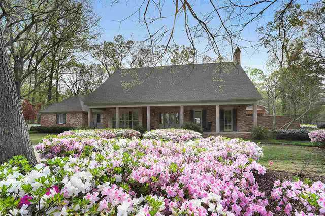 112 Little Creek Rd, Ridgeland, MS 39157 (MLS #339177) :: eXp Realty