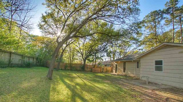1433 Winchester St, Jackson, MS 39211 (MLS #339204) :: eXp Realty
