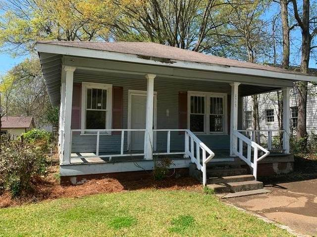 2909 Downing St, Jackson, MS 39206 (MLS #339210) :: eXp Realty