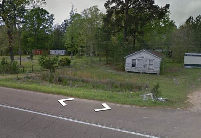 3359 S Hwy 49, Florence, MS 39073 (MLS #339215) :: eXp Realty