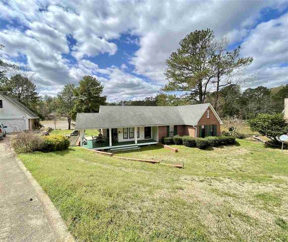 4425 Lake Vista Dr, Jackson, MS 39212 (MLS #339221) :: eXp Realty