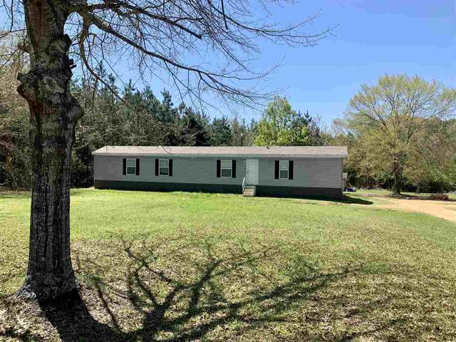 843 Star Braxton Rd, Florence, MS 39073 (MLS #339241) :: eXp Realty