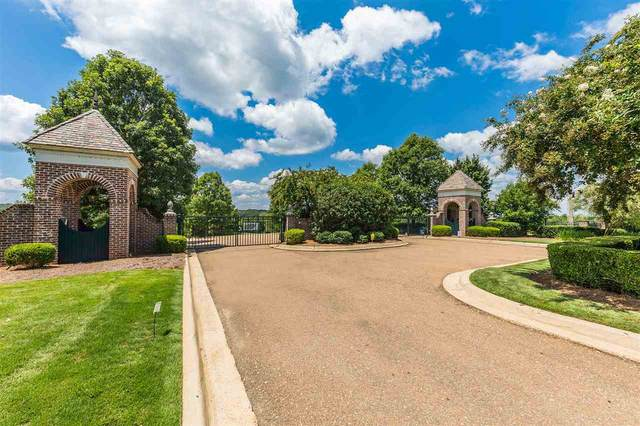 Lot 106 Chestnut Hill Rd #106, Flora, MS 39071 (MLS #339252) :: eXp Realty