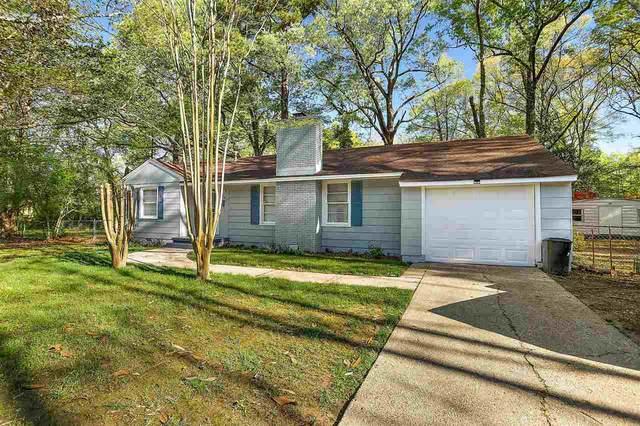 260 Wildwood  Ct, Jackson, MS 39212 (MLS #339257) :: eXp Realty