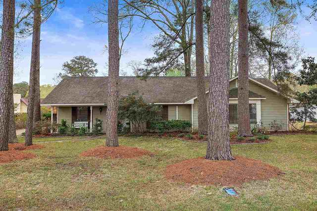 303 Bay Park Dr, Brandon, MS 39047 (MLS #339270) :: eXp Realty