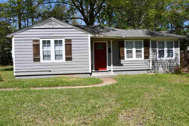 11 Roselawn Dr, Natchez, MS 39120 (MLS #339273) :: eXp Realty