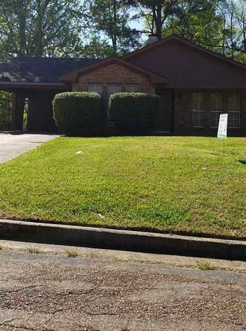 1505 Cedar Pine Dr, Jackson, MS 39212 (MLS #339322) :: eXp Realty