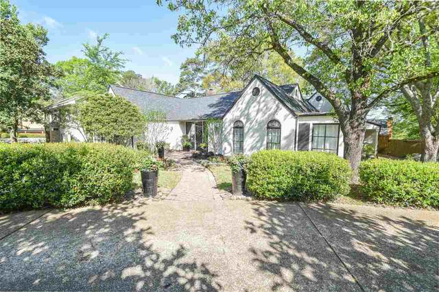2154 Heritage Hill Dr, Jackson, MS 39211 (MLS #339363) :: eXp Realty