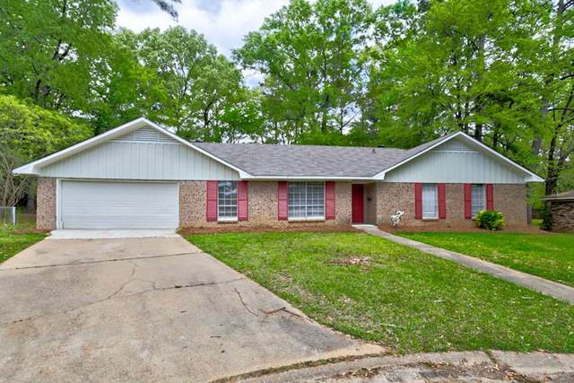 302 Lake Of Pines Dr, Jackson, MS 39206 (MLS #339396) :: eXp Realty
